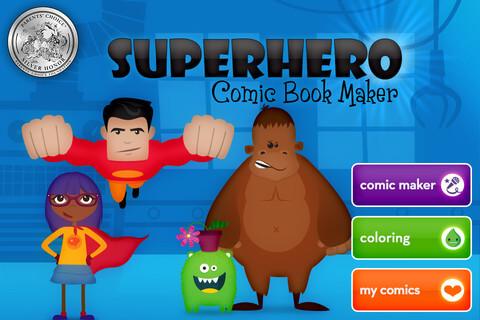 comic book creator software reviews