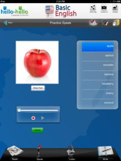 Learn English - Vocabulary (Hello-Hello) Reviews   edshelf