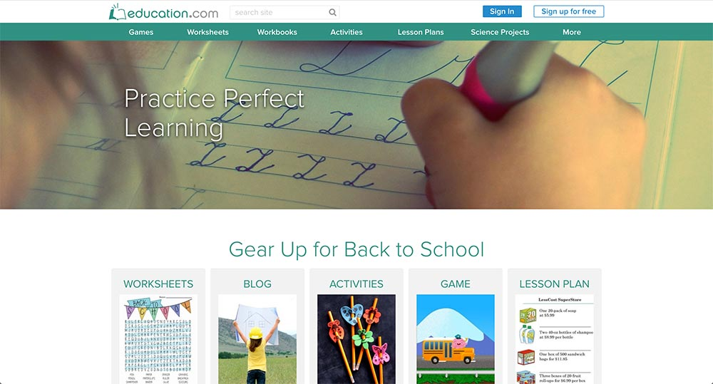 Education Reviews Edshelf. Worksheet. Super Teacher Worksheet Lesson Planner At Clickcart.co