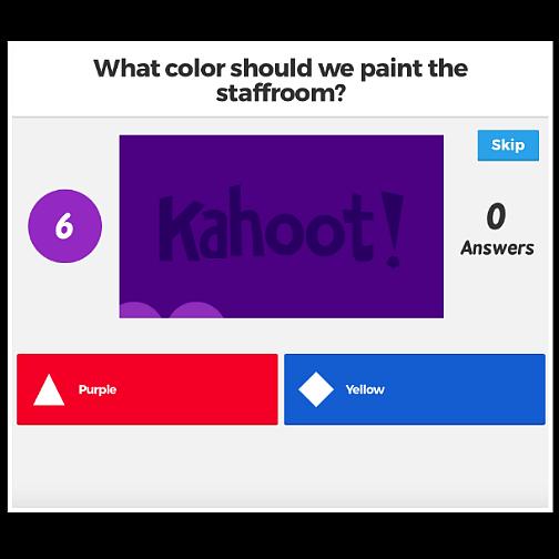 Kahoot! Reviews | edshelf