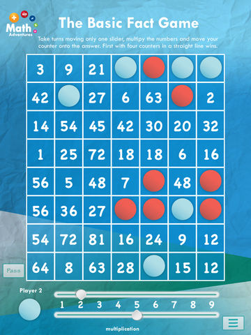 The Basic Facts Game Reviews | edshelf