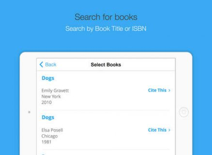 best bibliography