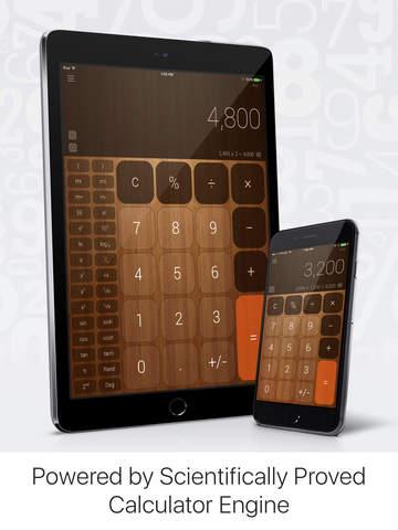 The Calculator – edshelf