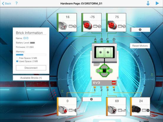LEGO MINDSTORMS EV3 Programmer – edshelf