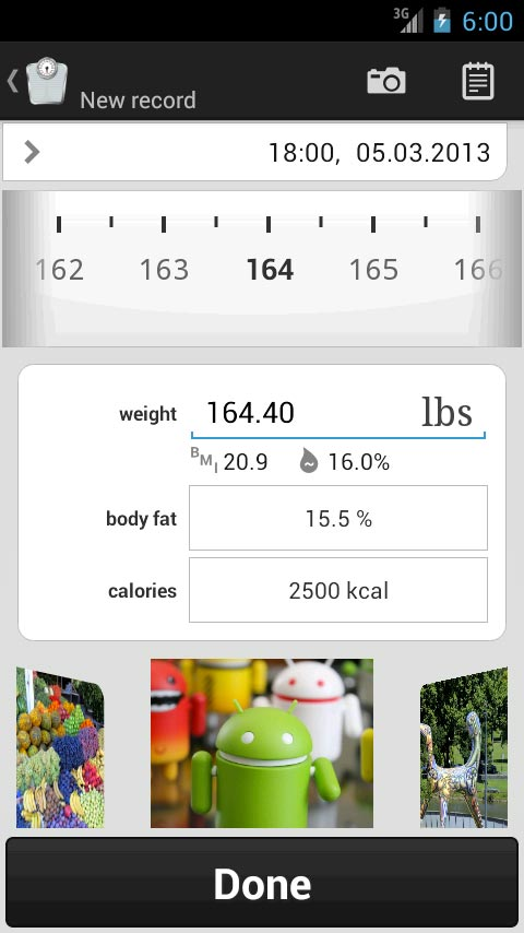 Weight Meter Reviews | edshelf