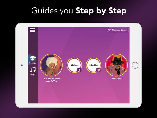 Simply Piano by JoyTunes – Learn & play piano – edshelf