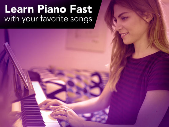 Simply Piano by JoyTunes - Learn & play piano Reviews | edshelf