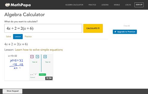 Calculator 1696 ssangyong
