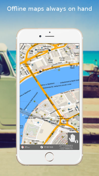 MapFactor GPS Navigation Maps – edshelf