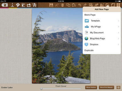 best pdf form creator for ipad