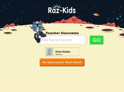 Raz Kids Reviews Edshelf
