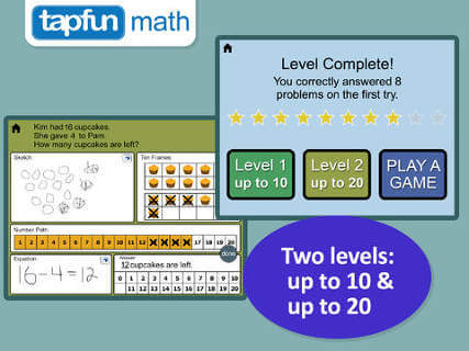 Math Word Problems Reviews | edshelf