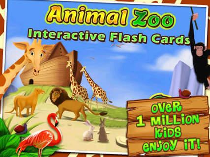 Animals Zoo – edshelf