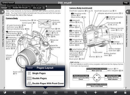 GoodReader for iPad Reviews | edshelf