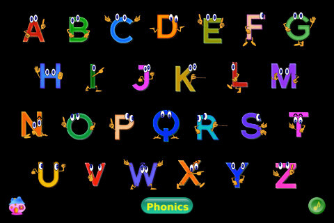 abc alphabet phonics song reviews | edshelf