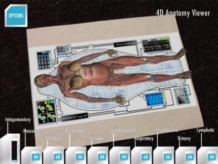 Anatomy 4D Reviews | edshelf