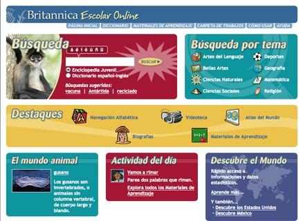 Britannica Escola Online – edshelf