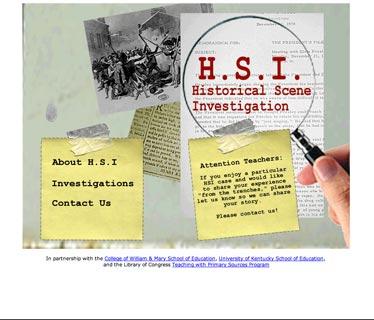 Historical Scene Investigation Reviews   edshelf