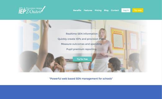 Provision Map Writer IEP & Provision Map Writer Reviews | edshelf