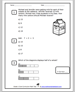 Math Worksheets Land Reviews | edshelf