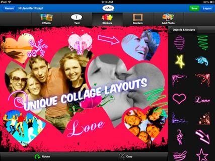 Pizap reviews edshelf pizap reheart Image collections
