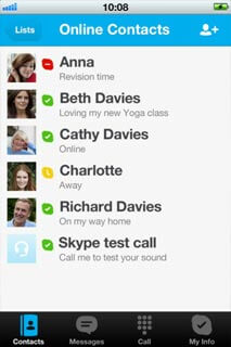 how to call a landline from skype