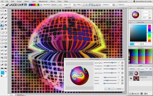 Sumo paint reviews edshelf Photo art app free download