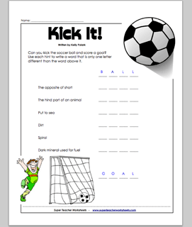 Super Teacher Worksheets Reviews | edshelf