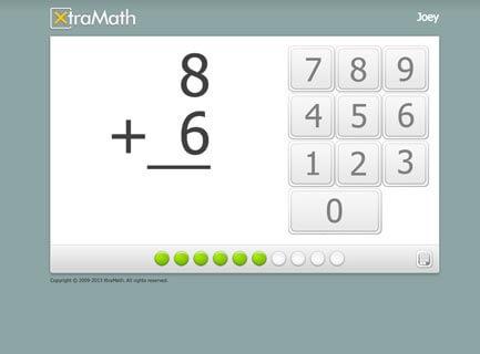 XtraMath Reviews | eds...