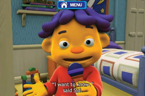 Sid The Science Kid Read Amp Play Edshelf